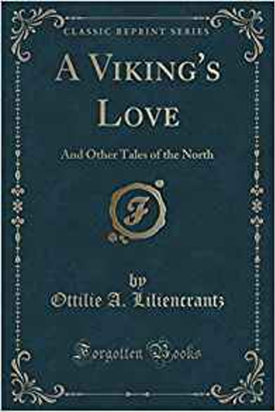 A viking's love and other tales from the north