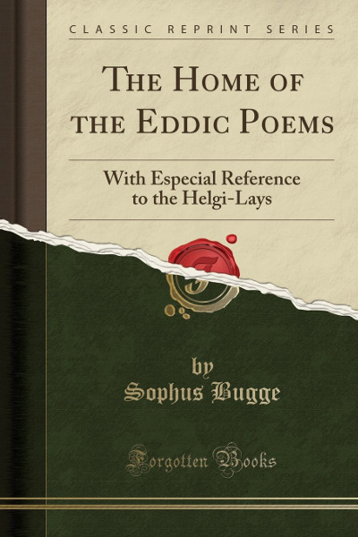 the home of the eddic poems