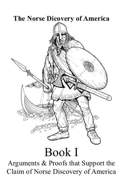 The Norse discovery of America book 1