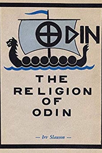 The religion of Odin: a handbook