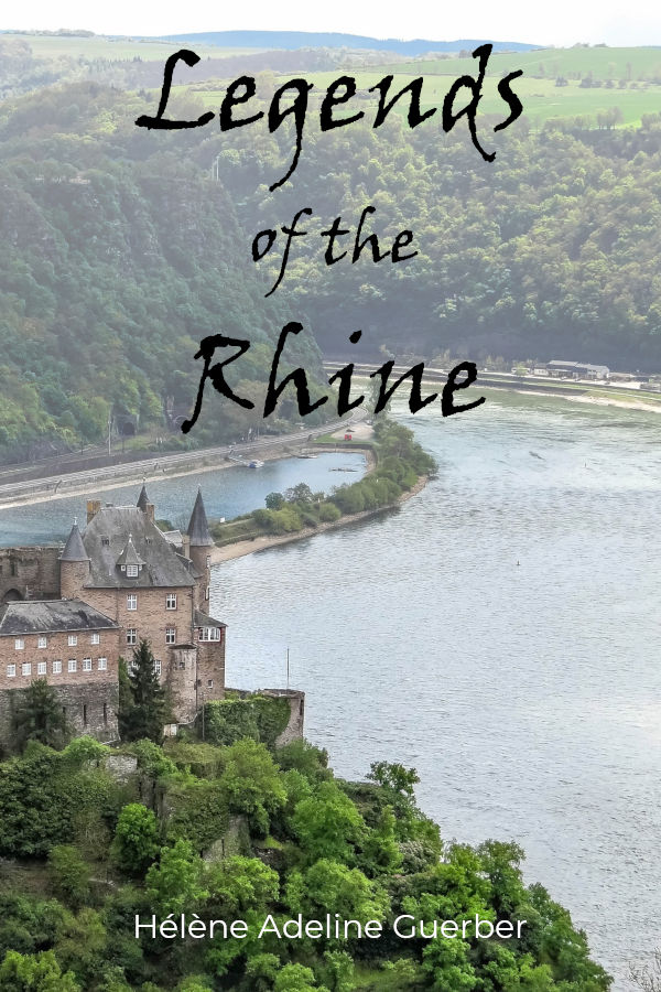 legends of the rhine
