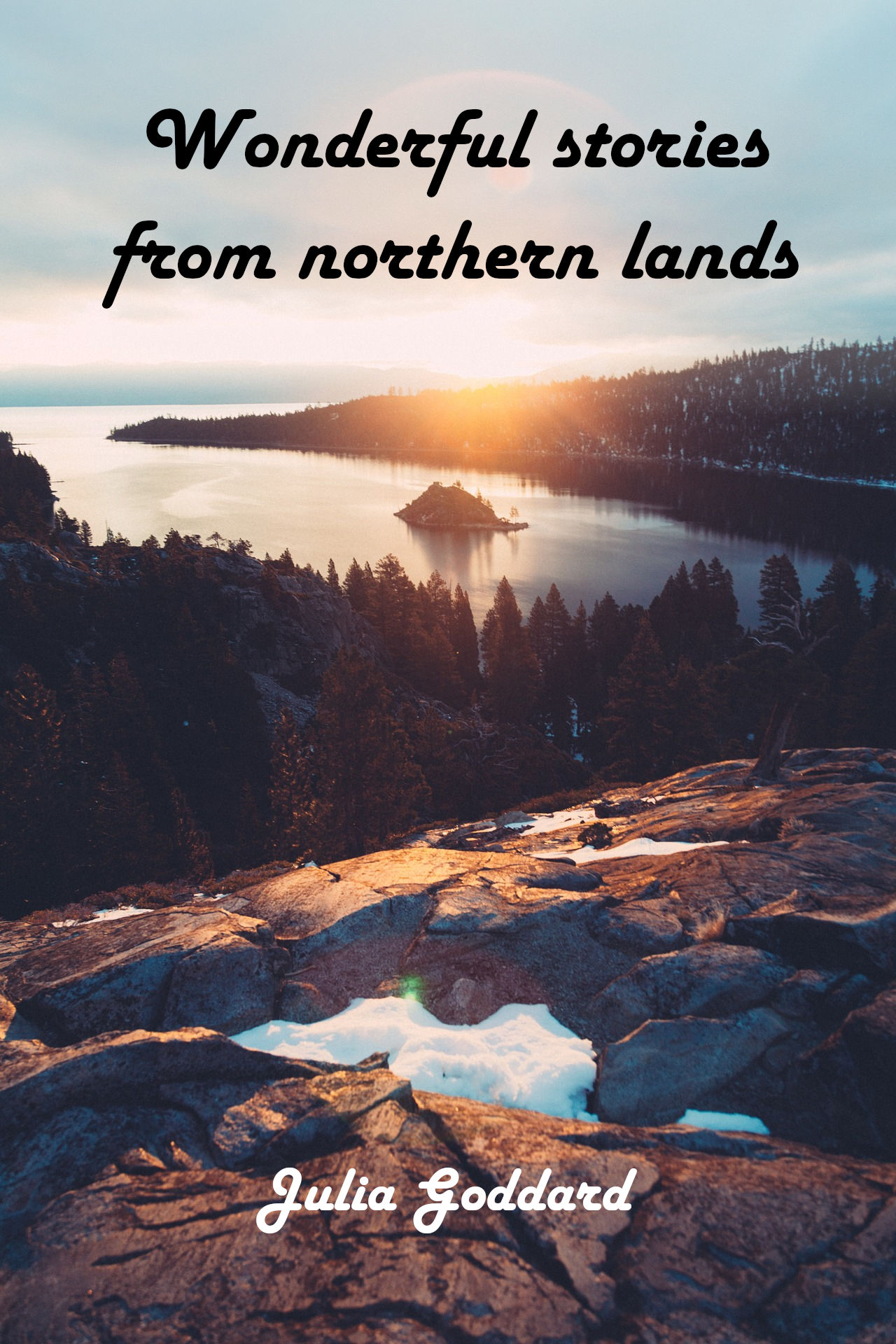 Wonderful stories from northern lands