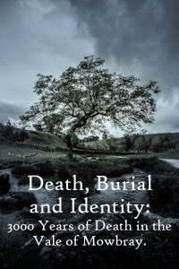 death, burial and identity