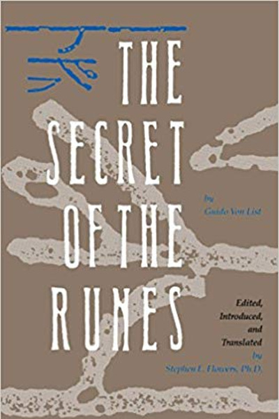 The secret of the runes