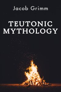 teutonic mythology