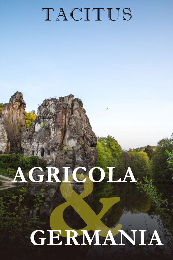 Agricola and Germania