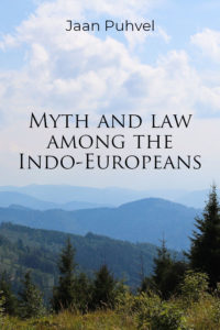 myth and law among the indo-europeans