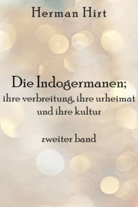 die indogermanen 2