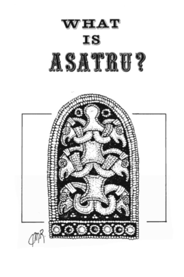 What is Asatru?