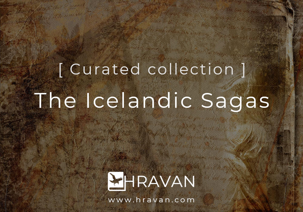 the icelandic sagas collection
